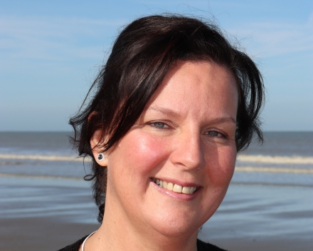Lucy Riga, je trainer & coach